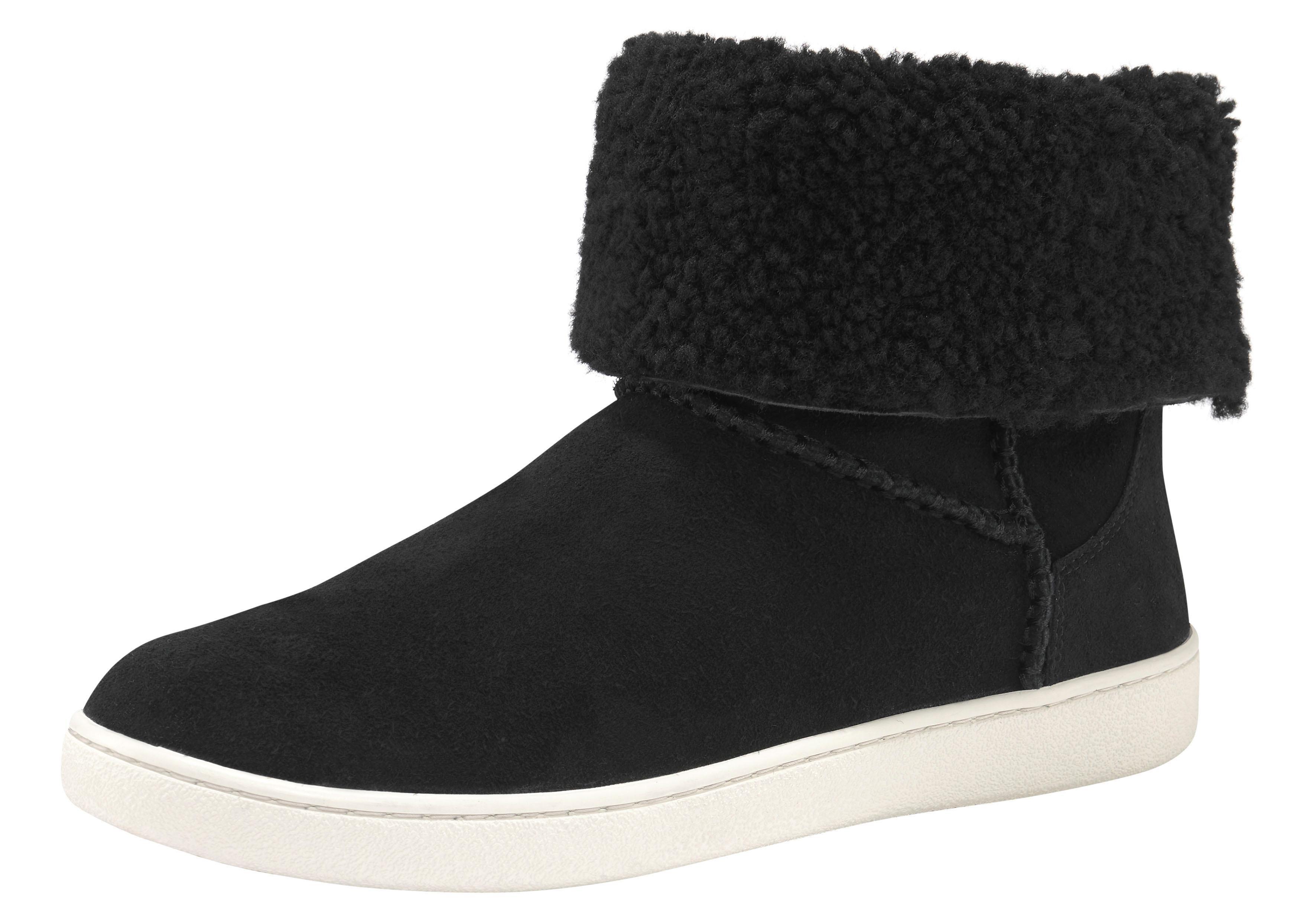 Ugg laarzen zonder sluiting »Mika Classic Sneaker« goedkoop op otto.nl kopen