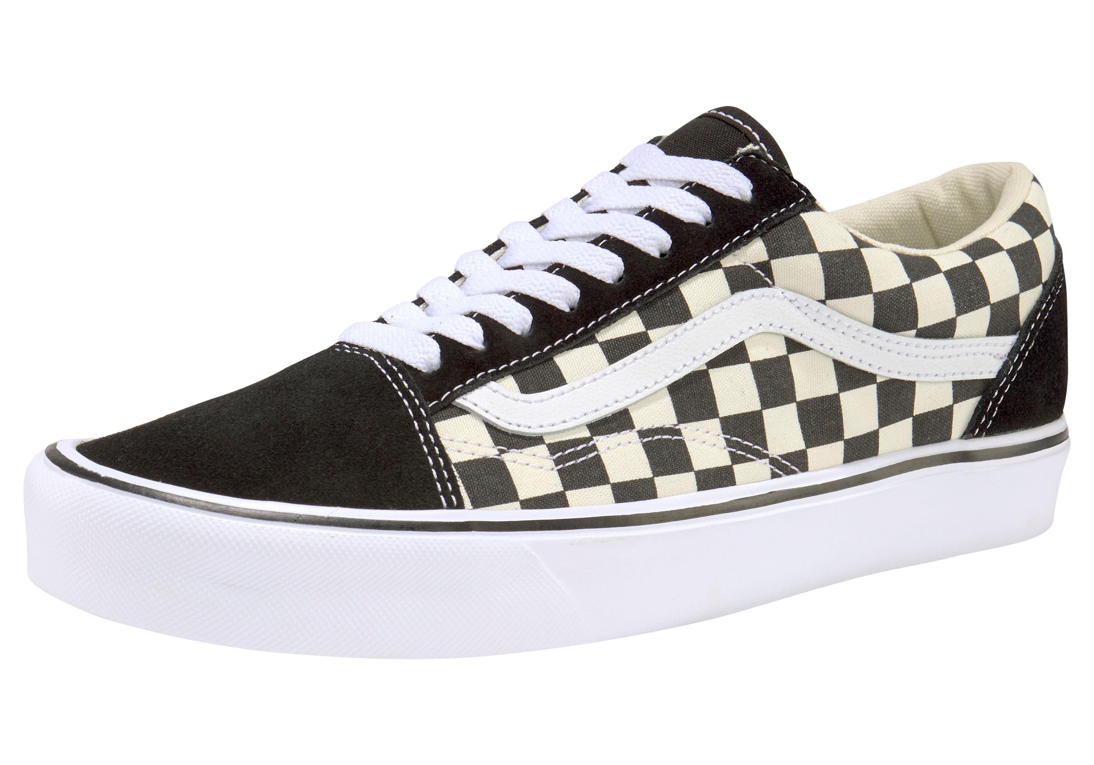 VANS sneakers »Checkerboard Old Skool« goedkoop op otto.nl kopen
