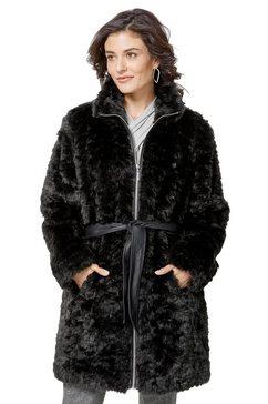 mainpol winterjack zwart