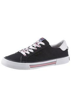 tom tailor sneakers zwart