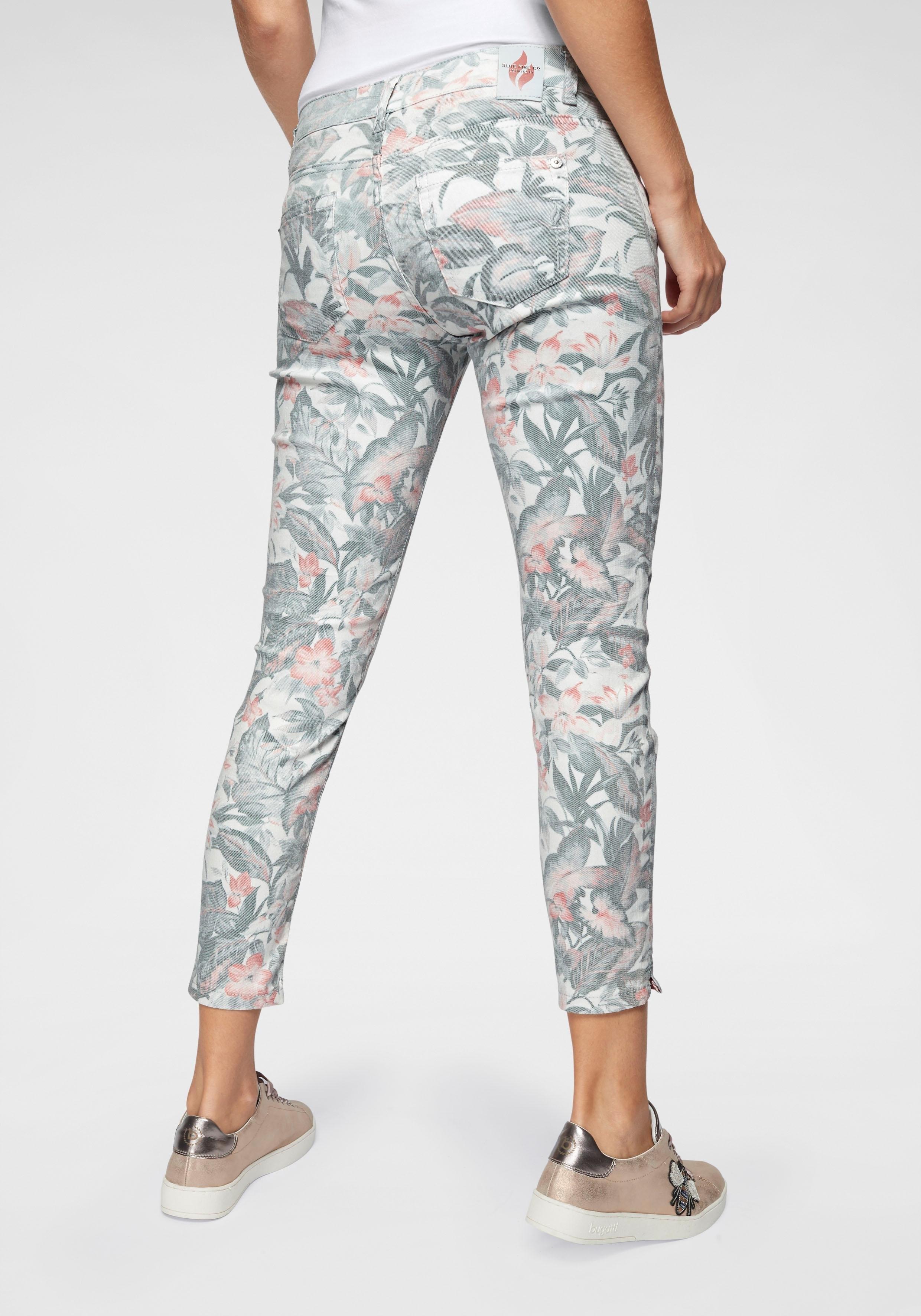 Blue Fire skinny jeans »CHLOE« bij OTTO online kopen