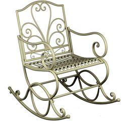 home affaire schommelstoel geschikt voor buiten