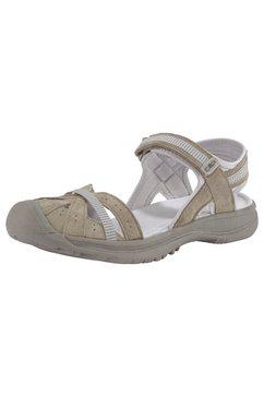 cmp sandalen »hezie wmn« beige