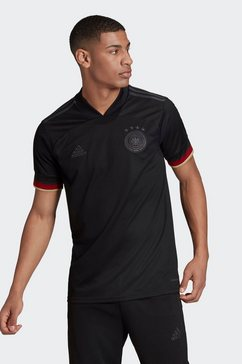 adidas performance voetbalshirt zwart