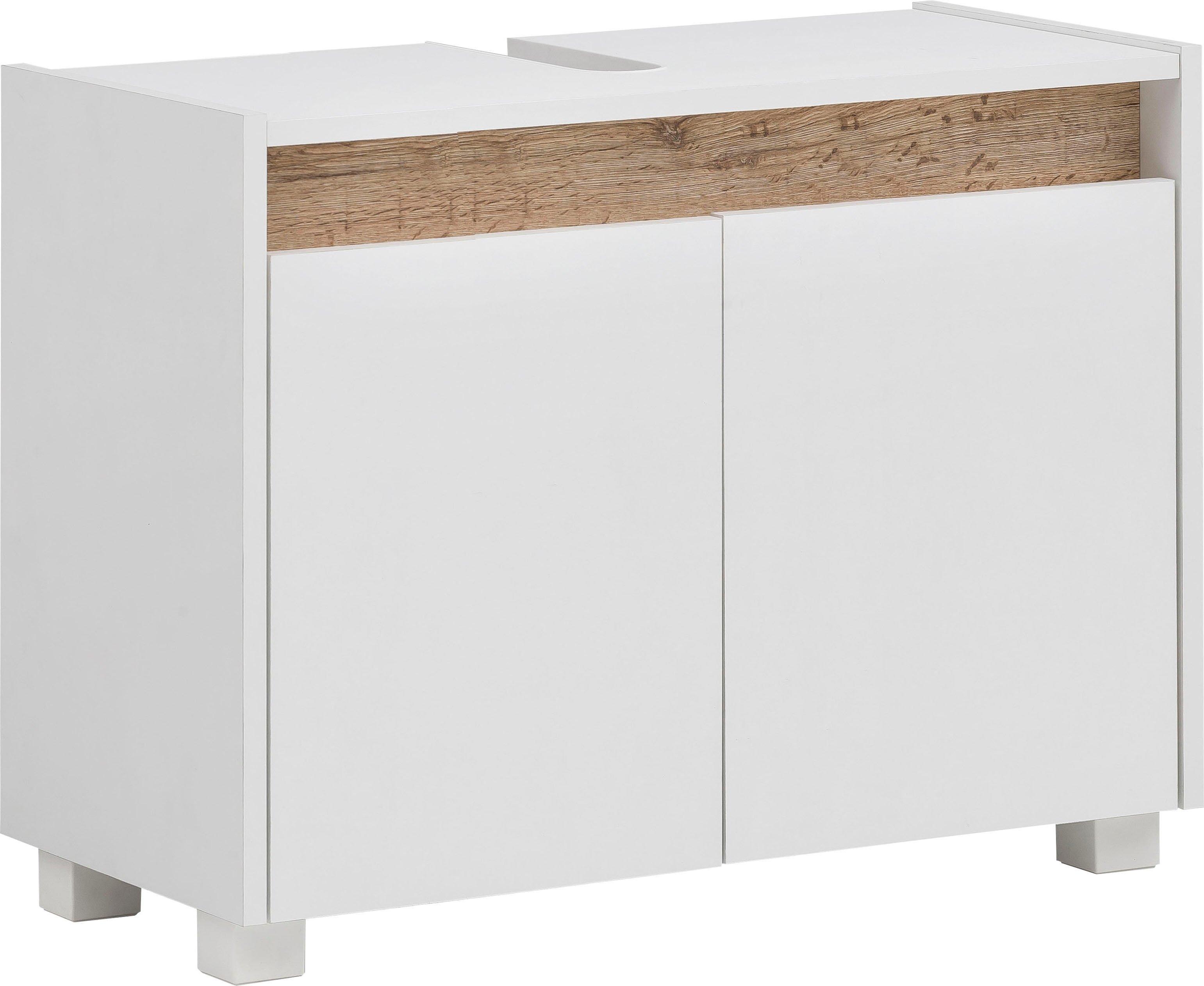 Op zoek naar een Schildmeyer wastafelonderkast Cosmo Breedte 80 cm? Koop online bij OTTO