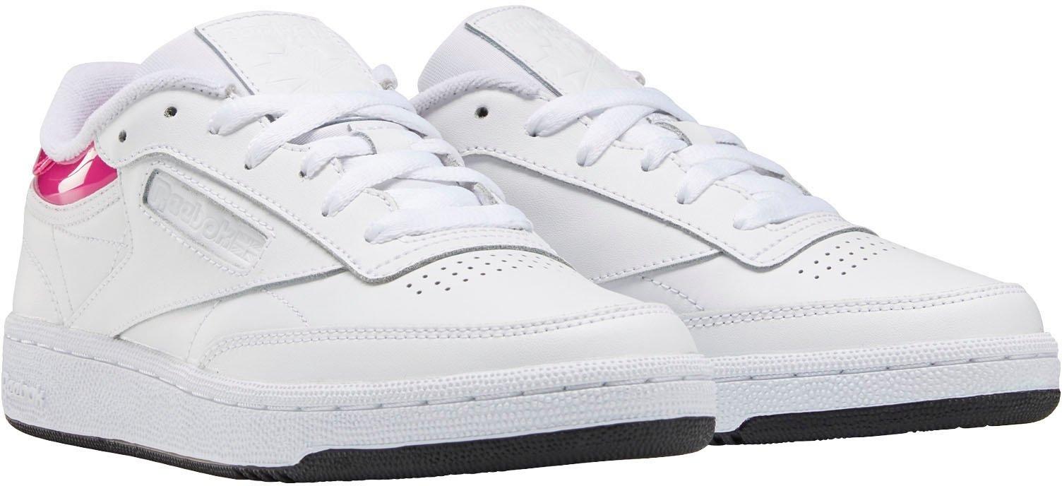 Reebok Classic sneakers »CLUB C 85« nu online kopen bij OTTO