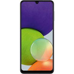 samsung smartphone galaxy a22 5g paars