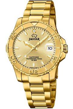 jaguar zwitsers horloge woman, j898-2 goud