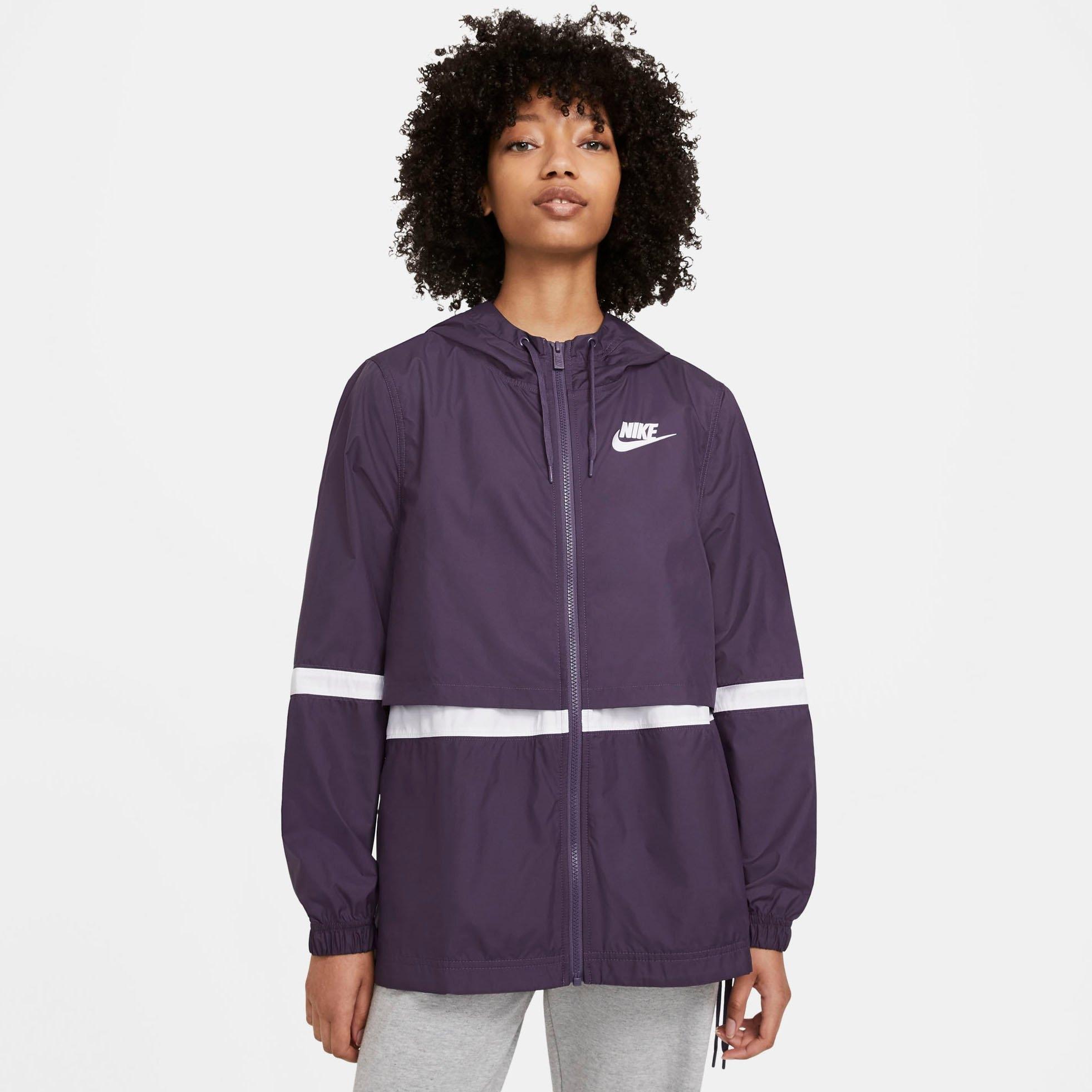 Nike trainingsjack »Women's Nike Sportswear Woven Jacke« nu online bestellen