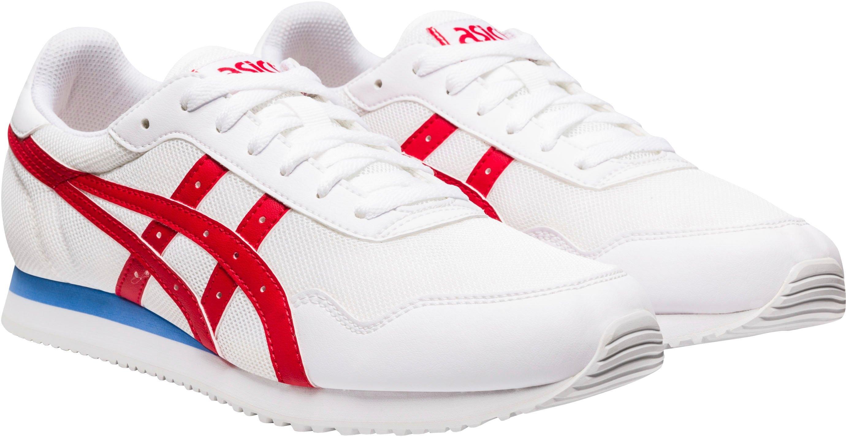 ASICS tiger sneakers TIGER RUNNER - gratis ruilen op otto.nl