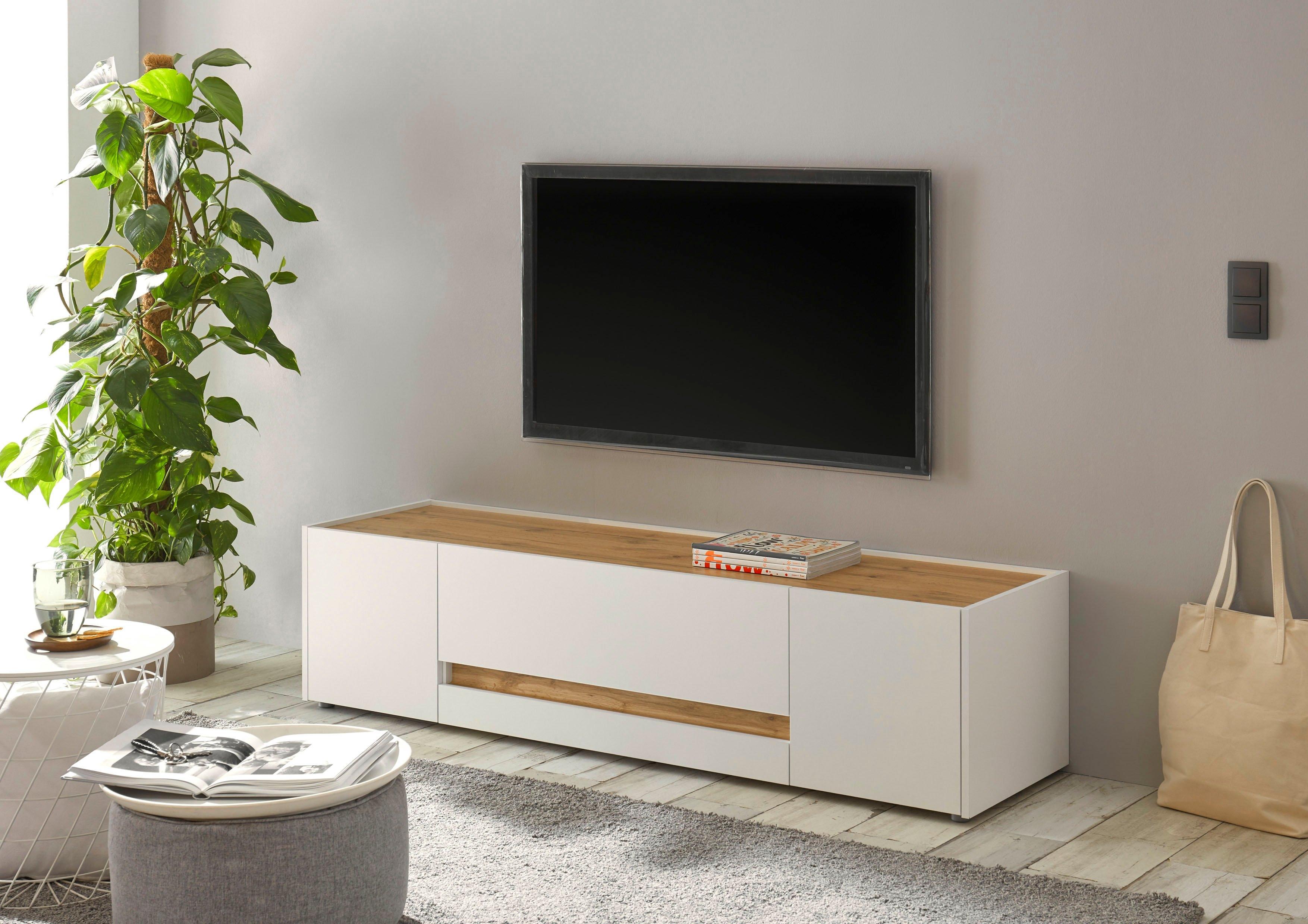 INOSIGN tv-meubel CiTY tv-meubel 31 in modern design - verschillende betaalmethodes