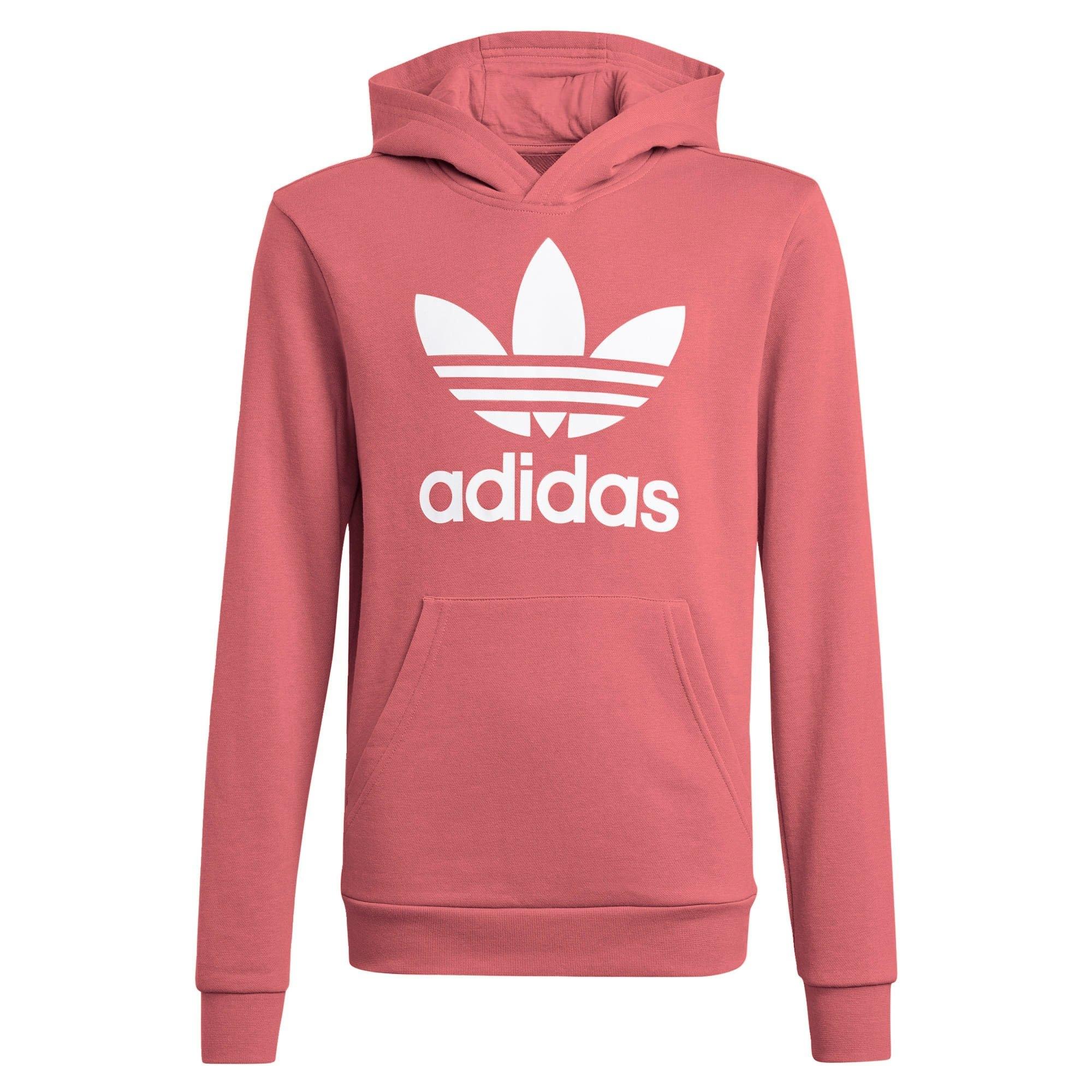 adidas Originals hoodie TREFOIL Uniseks bij OTTO online kopen