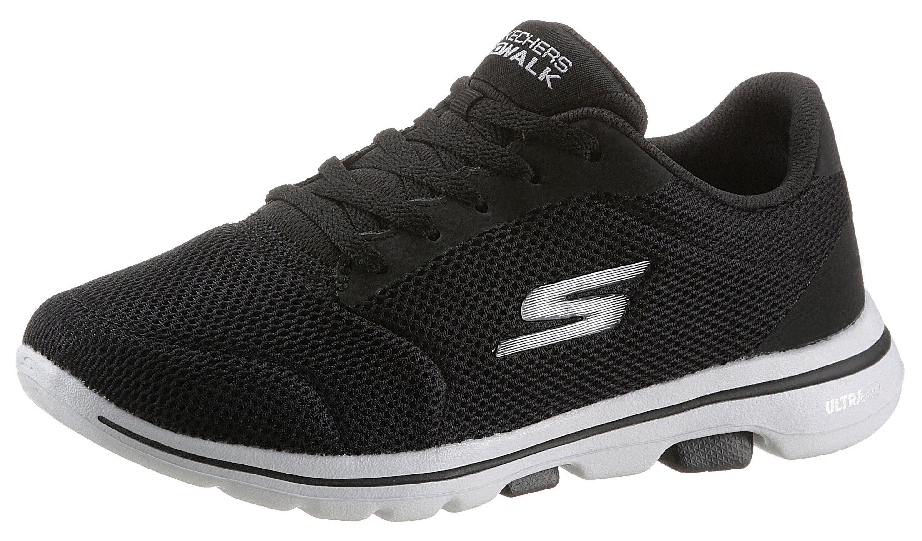 Skechers sneakers GO WALK 5-LUCKY in schoenwijdte g (wijd) online kopen op otto.nl