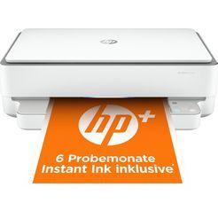 hp wifi-printer envy 6020e aio printer a4 color 7ppm wit