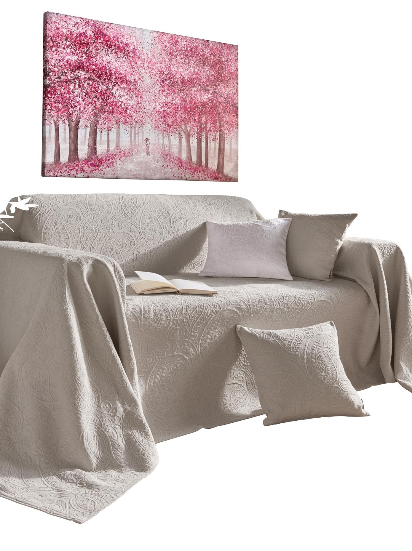 heine home wanddecoratie nu online kopen bij OTTO
