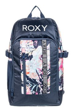roxy tas try it for sure blauw