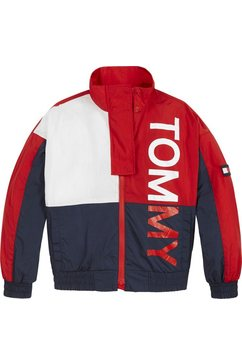 tommy hilfiger blouson rood
