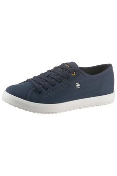 g-star raw sneakers »kendo ii« blauw