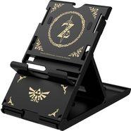 hori console-voet nintendo switch playstand (zelda) zwart