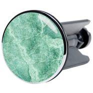 sanilo wastafelplug marmer groen wastafelplug groen