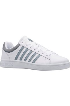 k-swiss sneakers court winston m wit