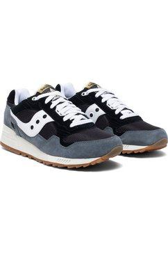 saucony sneakers »shadow 5000« blauw