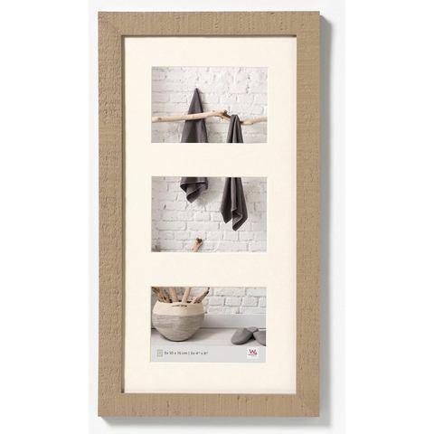 Walther Home Fotolijst Fotomaat 3x10x15 cm Beige Bruin online kopen