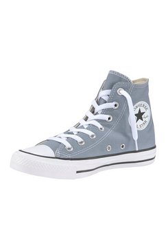 converse sneakers »chuck taylor all star seasonal hi« grijs