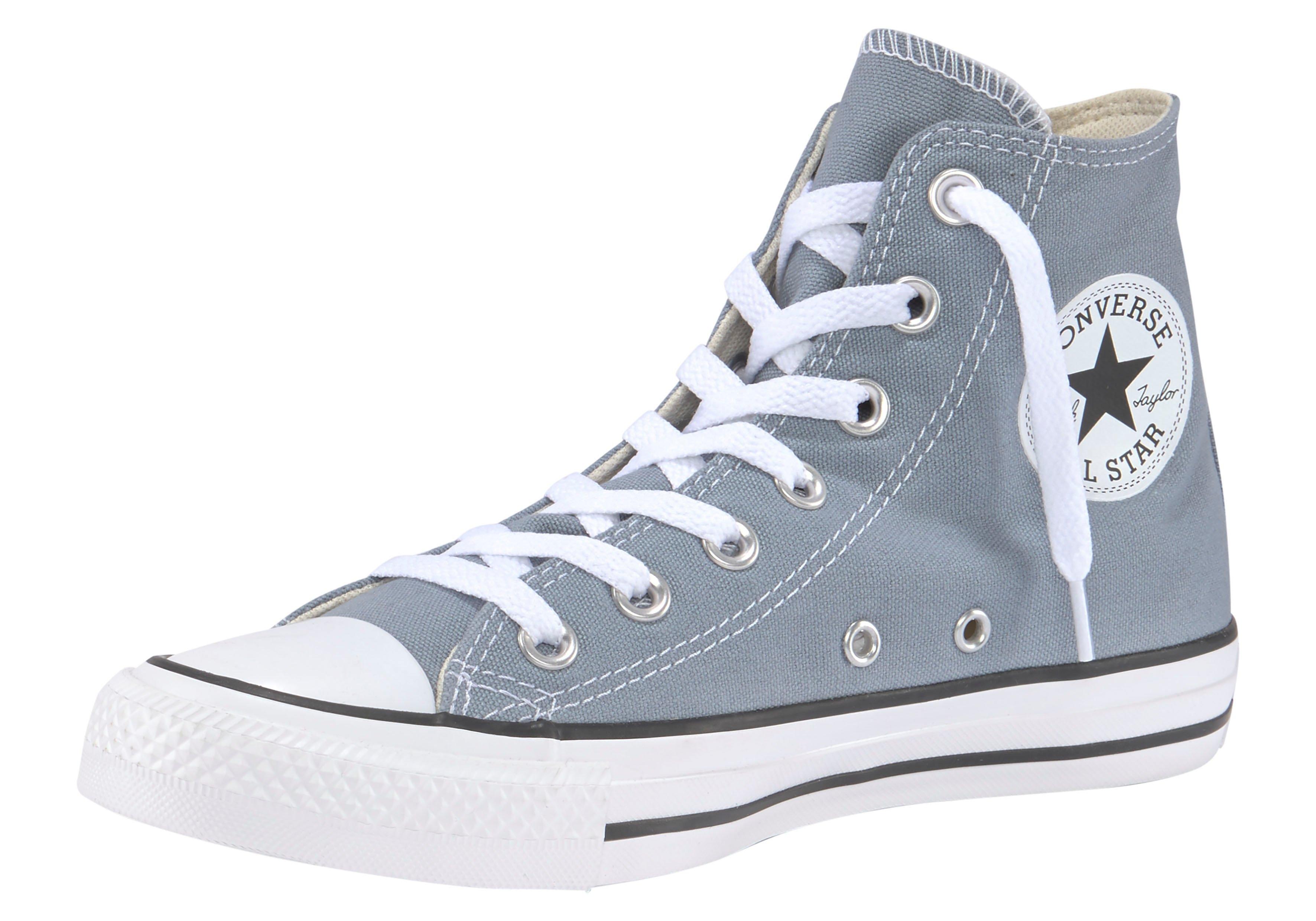 Converse sneakers »CHUCK TAYLOR ALL STAR Seasonal HI« online kopen op otto.nl
