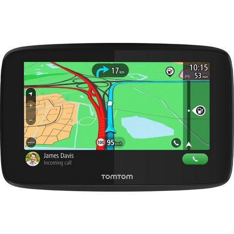 autonavigatie