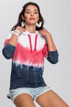 ajc hoodie multicolor