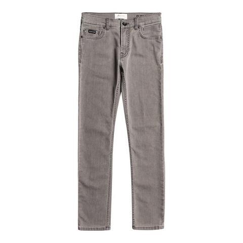 Quiksilver straight jeans Voodoo
