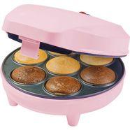 bestron »acc217p« cupcake-maker roze
