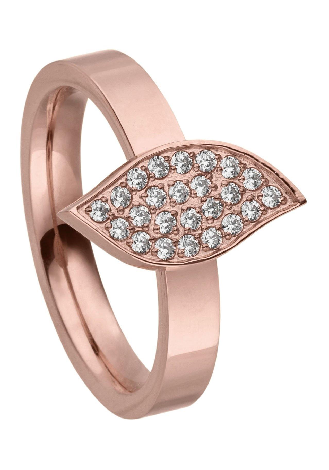 Tamaris ring Julia, TJ213-54, TJ213-56, TJ213-58, TJ213-60 met zirkoon bestellen: 30 dagen bedenktijd