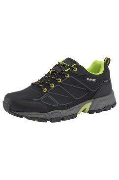 hi-tec wandelschoenen ripper low waterproof zwart