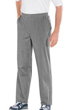classic homewearbroek grijs