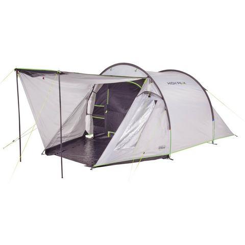 High Peak tunneltent tent Ascoli 3.0, 3 Personen (met transporttas)