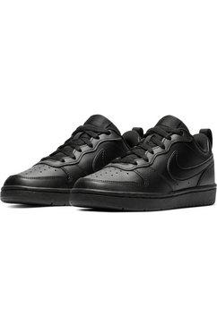 nike sportswear sneakers court vision low zwart