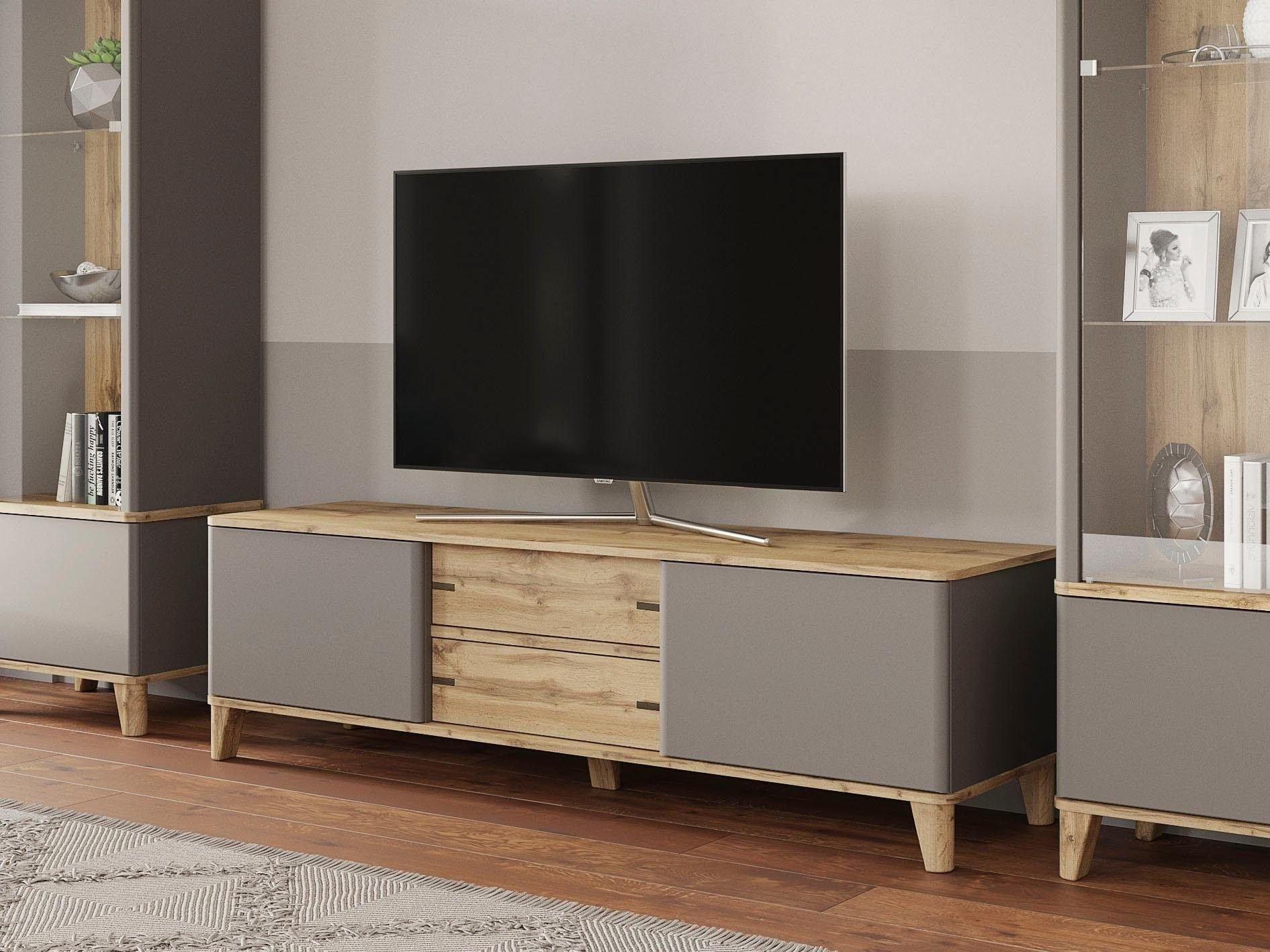 INOSIGN tv-meubel Rula 2 deuren, 178,5 cm breed nu online bestellen