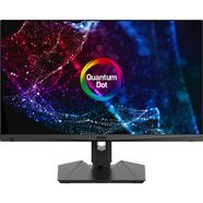 "msi gaming-monitor optix mag274qrf qd, 69 cm - 27 "", wqhd zwart"