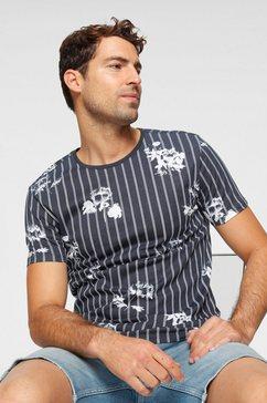 lindbergh shirt met print