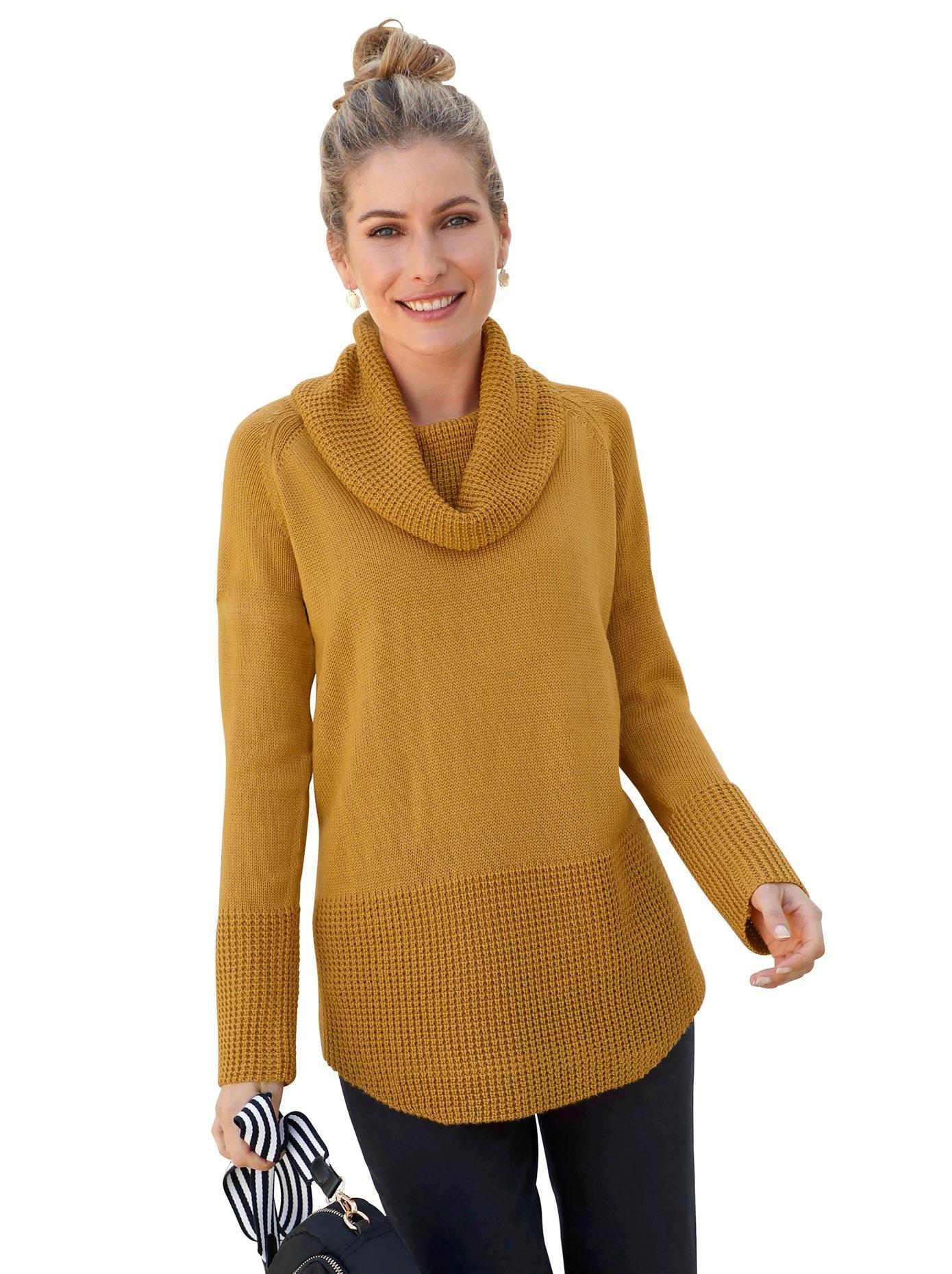 Classic Inspirationen trui met raglanmouwen in de webshop van OTTO kopen
