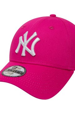 new era baseballcap »new york yankees n« roze
