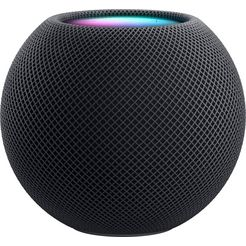 apple homepod mini smart speaker (wlan (wifi), bluetooth) grijs
