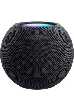 apple smart speaker homepod mini grijs