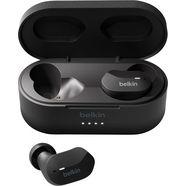 belkin »soundform« true wireless in-ear-hoofdtelefoon zwart