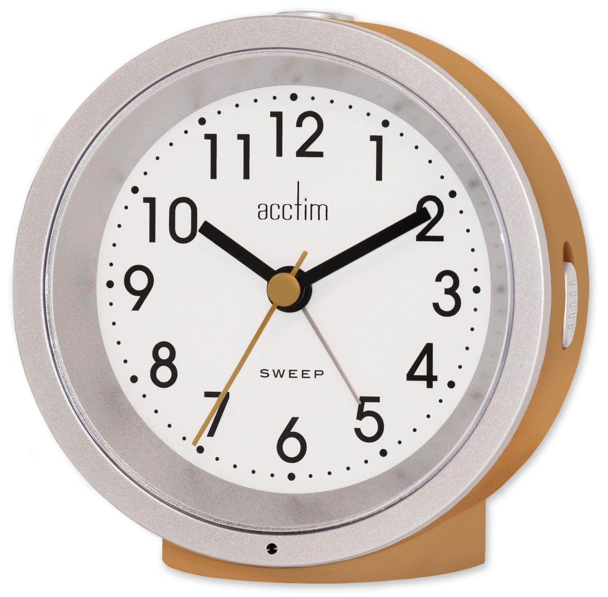 Acctim Wekker Kwartswekker Acctim (1-delig) nu online kopen bij OTTO