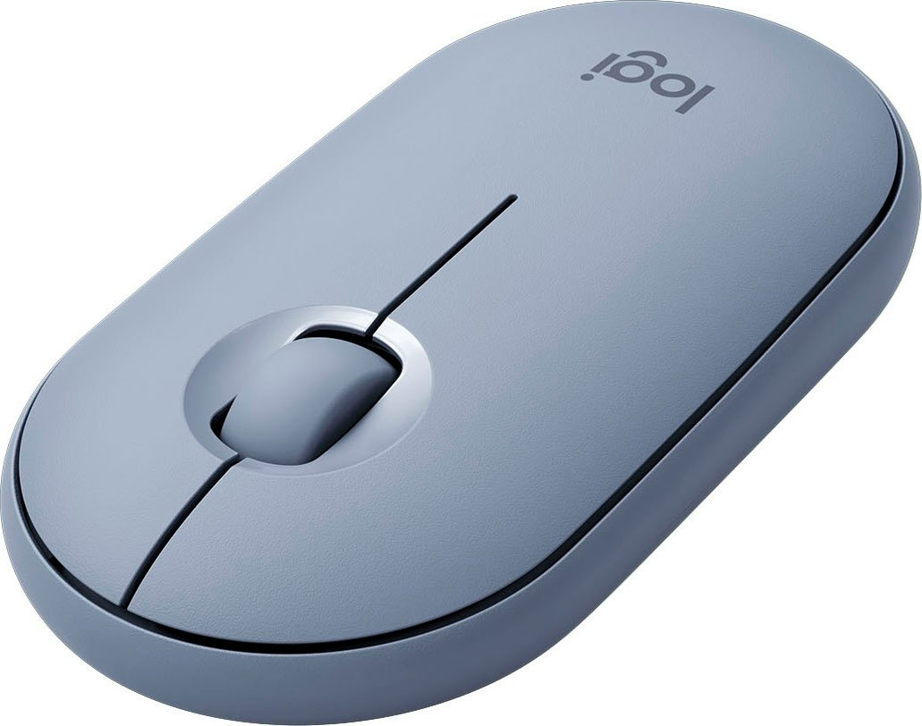 Logitech »Pebble M350« muis veilig op otto.nl kopen