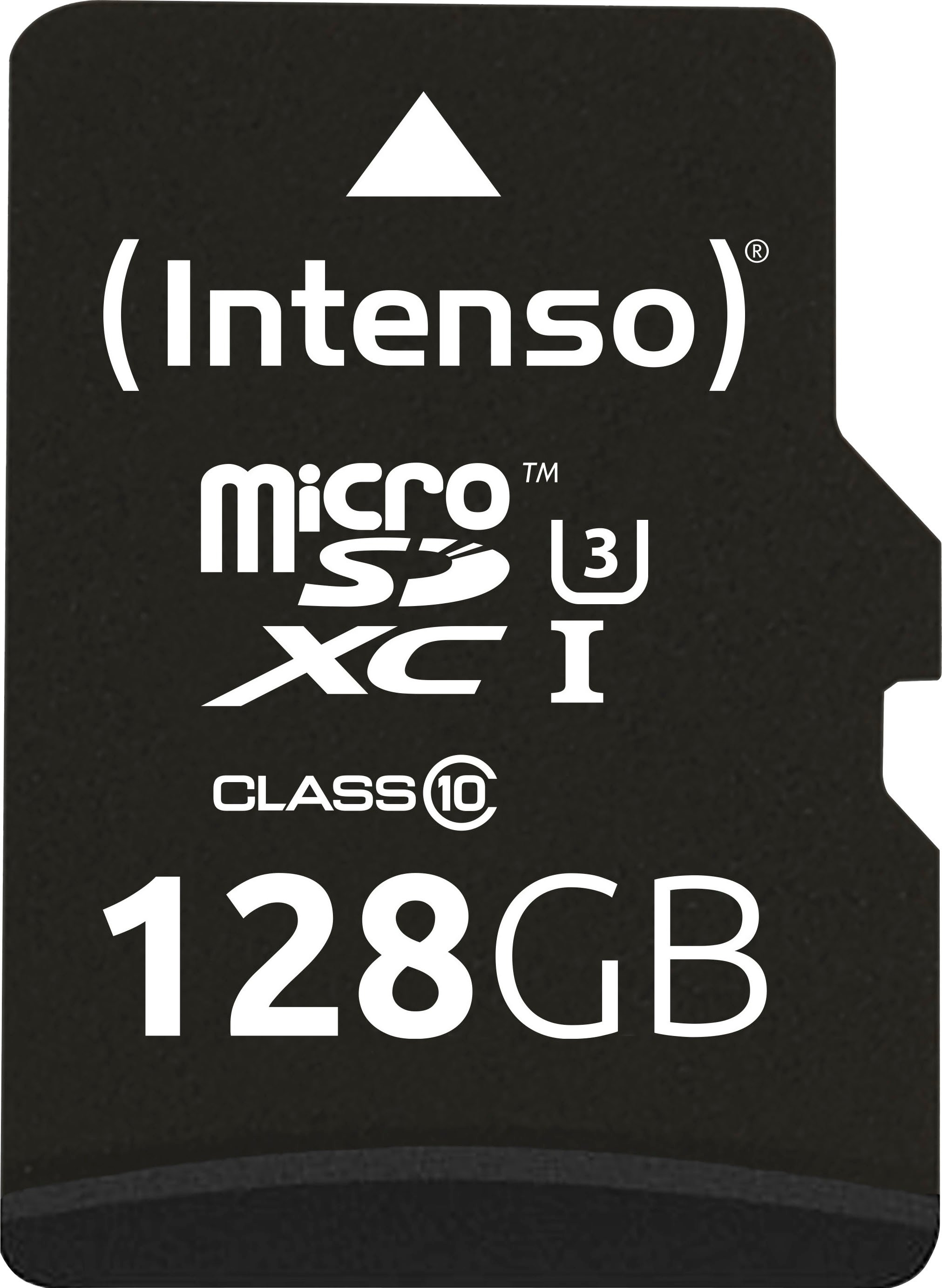 Intenso geheugenkaart MicroSD kaart UHS-I Professional nu online bestellen