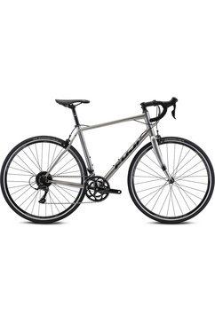 fuji bikes racefiets sportif 2.1 zilver